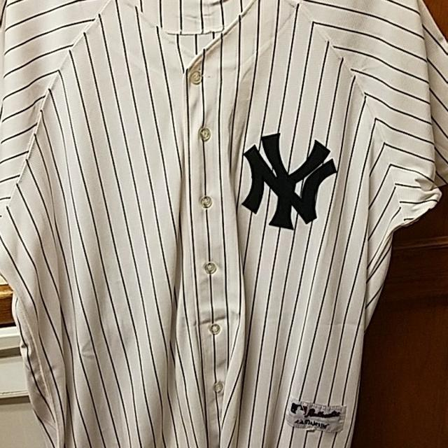 wholesale dealer 264de c9d29 Brand new C.C. Sabathia jersey size 54