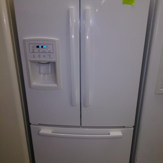 Find More Whirlpool Gold French Door Fridge For Sale At Up To 90 Off