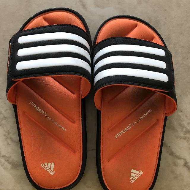 8d0fb8748 Find more Adidas Sandals Boys Size 13 for sale at up to 90% off