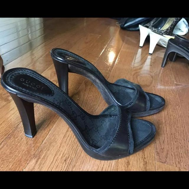 5afd412c3 Best Authentic Gucci Sandals for sale in Ashburn, Virginia for 2019