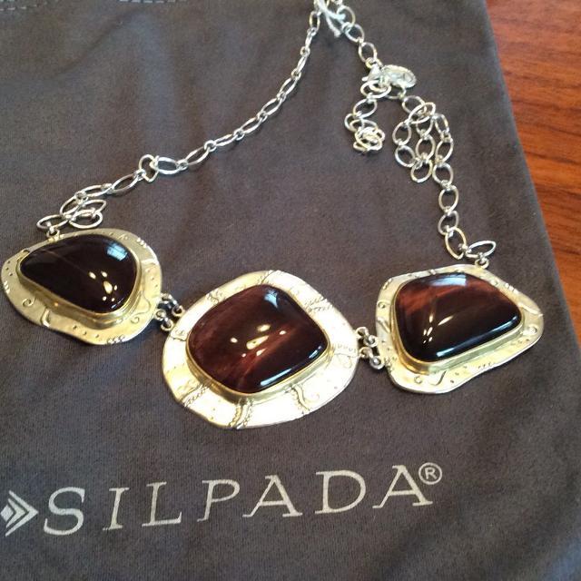 Best silpada necklace for sale in regina saskatchewan for 2018 silpada necklace aloadofball Images