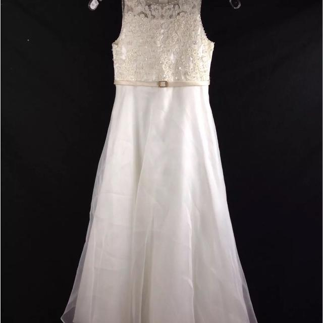 e3b27f37ae4 Find more David s Bridal First Communion Dress for sale at up to 90% off