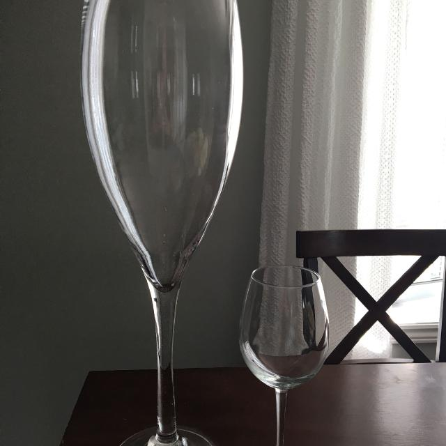 Find More Big Wine Glass Vase Decor For Sale At Up To 90 Off