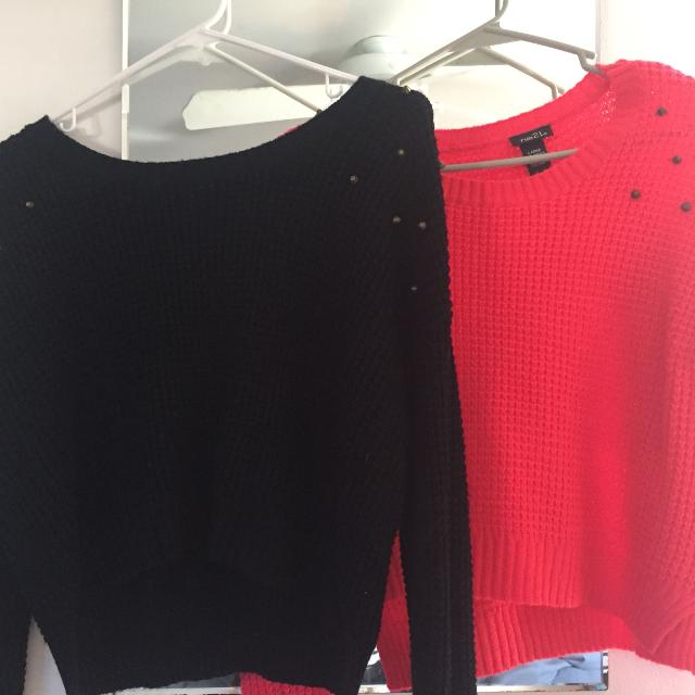20a6b43b42 Find more Cute Spring Sweaters Rue 21 for sale at up to 90% off
