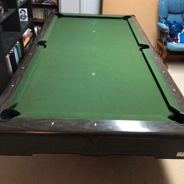 Find More Slate Play Master Pool Table For Sale At Up To Off - Master pool table