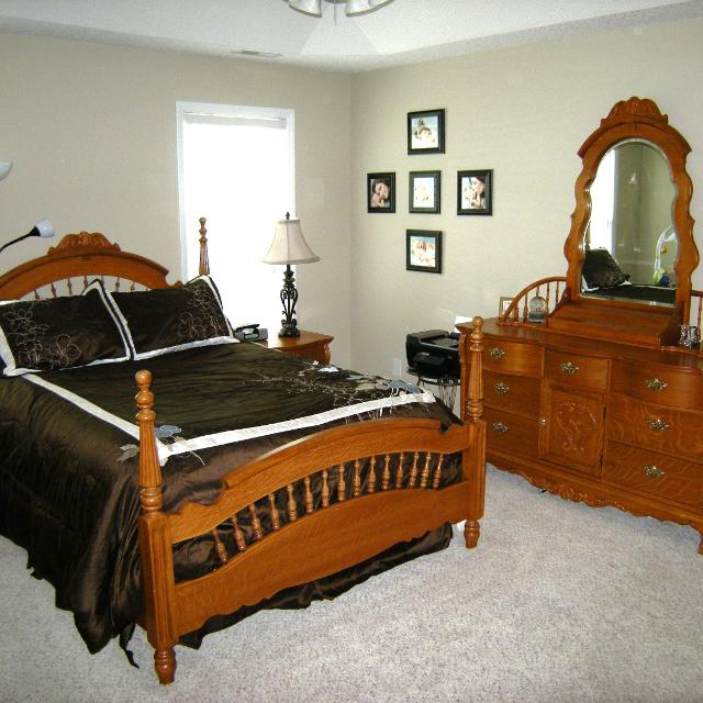 Best lexington victorian sampler bedroom set for sale in - Lexington victorian bedroom furniture ...