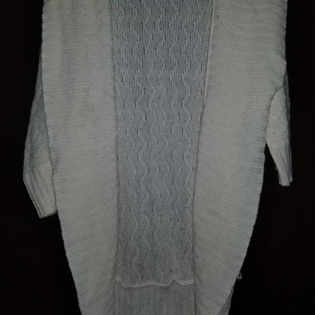 3c1b09eb3e3 Best Euc Urban Planet Detailed Knit Cardigan for sale in Keswick ...