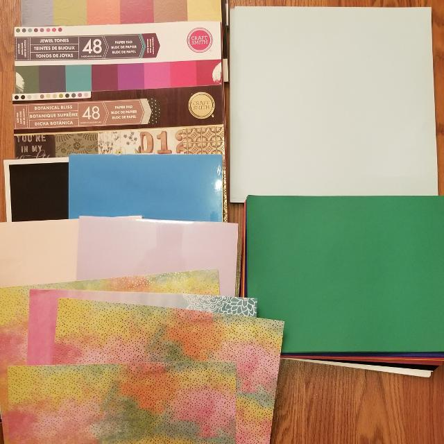 Ups Saraland Al: Find More Cardstock Textured And Non Textured Lot With