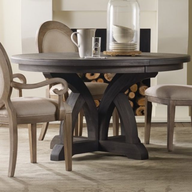 Dining Extension Table Brand Corsica Hooker