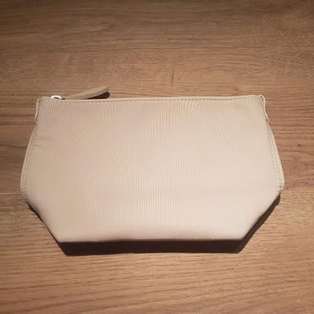 Authentic Burberry Makeup Bag [Brand..., used for sale  Canada