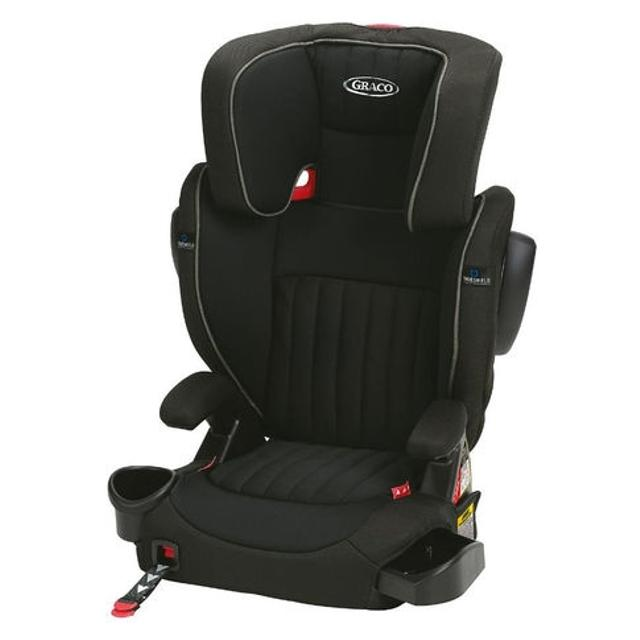 Find more Toddler Booster Seat - Graco Turbo Lx Ts for sale at up to ...