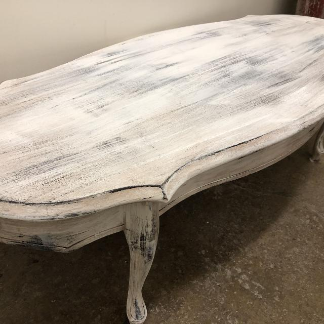 Umstead Oval Engineered Wood Coffee Table: Find More Oval Coffee Table For Sale At Up To 90% Off