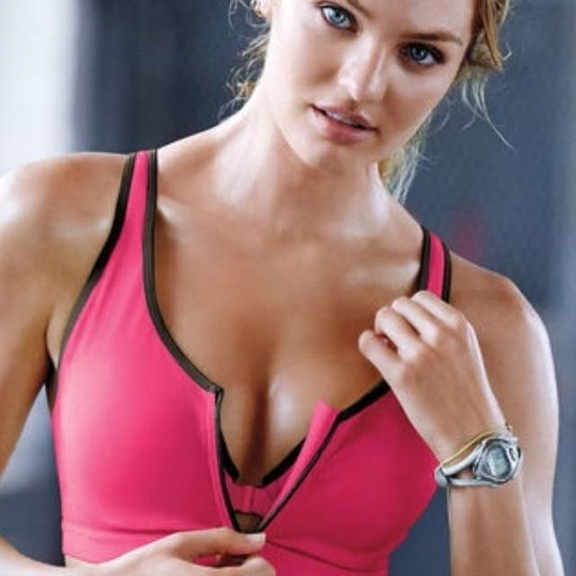 8186be8c6b489 Find more Victoria Secret Sports Bra for sale at up to 90% off