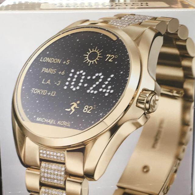 c2cff0e2a82d Best Michael Kors Smartwatch Brand New for sale in Winter Park ...