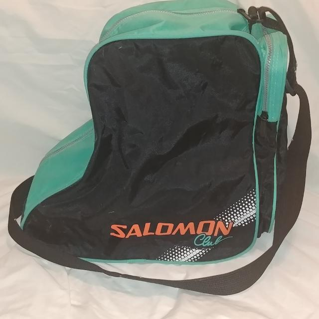 24bb137fdba6 Find more Salomon Club Ski Boot Bag for sale at up to 90% off