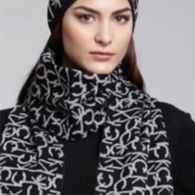 Find more Calvin Klein Scarf   Hat Set for sale at up to 90% off 8f2155c24319