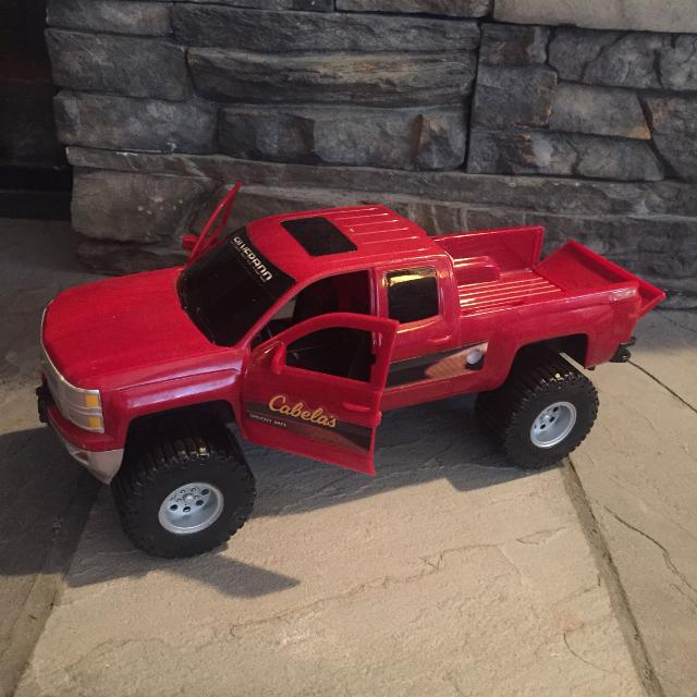 Toys From Cabela S : Find more toy cabela s truck boat trailer for sale at
