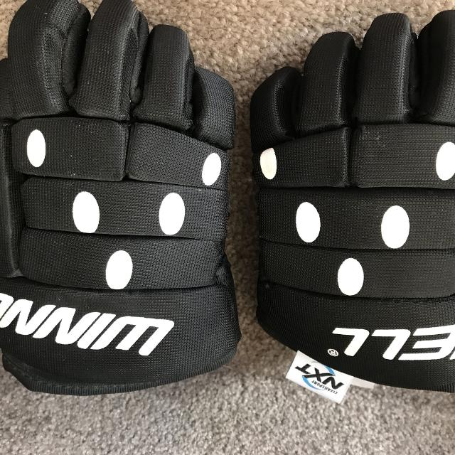 Find more Kids Hockey Gloves for sale at up to 90% off