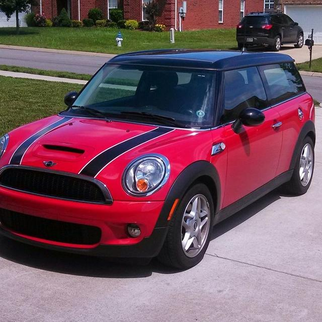 Best 2009 Mini Cooper Clubman S For Sale In Spring Hill
