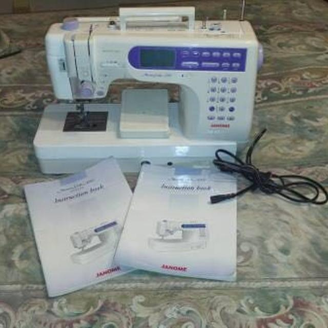 Best Janome Professional Sewing Machine For Sale In Austin Texas New Janome Sewing Machine Sale