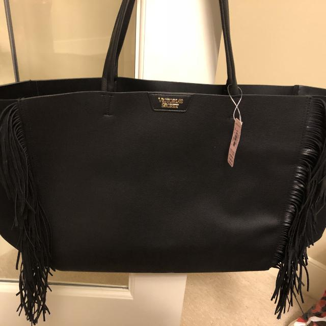 Best Victoria Secret Tote Bag for sale in Calgary 7aaa4aecb39f9