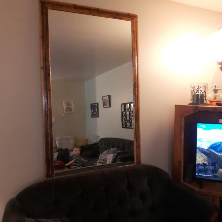 Beautiful Large Mirror, used for sale  Canada