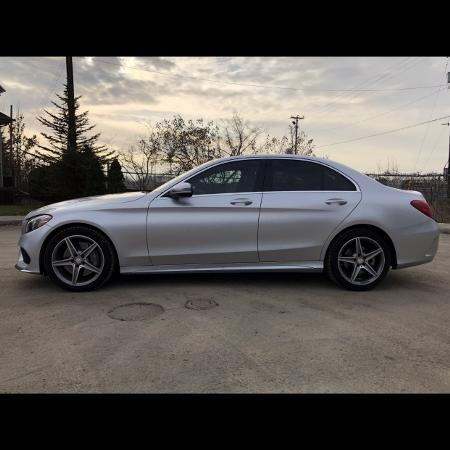 Mercedes c300 2016 for sale  Canada