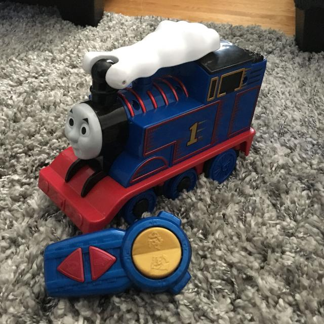 Find More Turbo Flip Thomas For Sale At Up To 90 Off Cobourg On