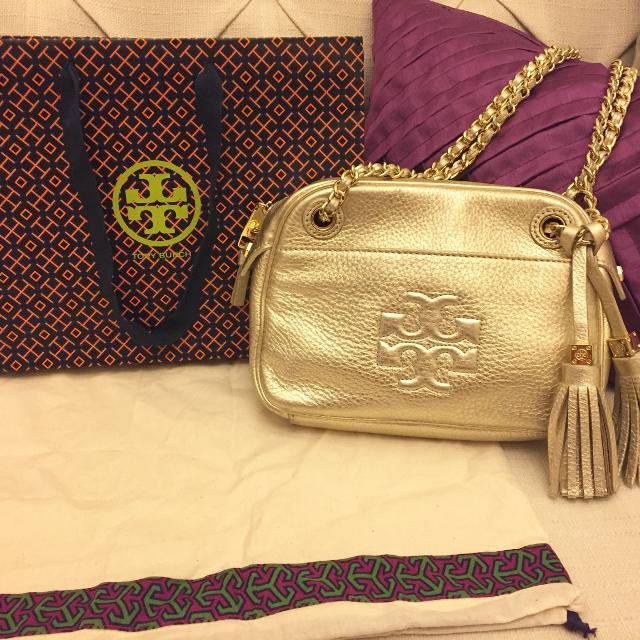 432226d1b10 Best Gorgeous Tory Burch Bag! for sale in Markham
