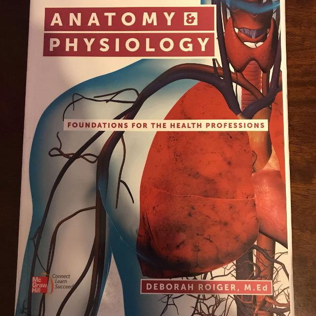 Practical Nursing Anatomy Physiology APHY 162 Textbook