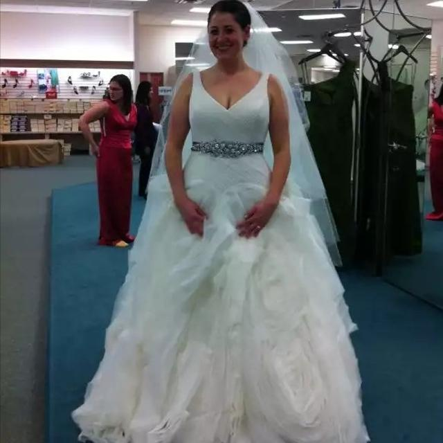 Funky How Much Is A Vera Wang Wedding Gown Crest - Wedding Plan ...