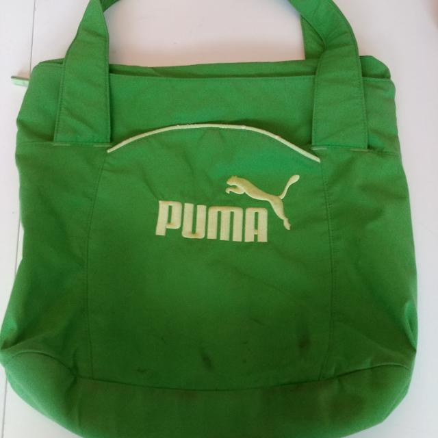 221500afa719 Best Large Green Puma Bag for sale in Vaudreuil