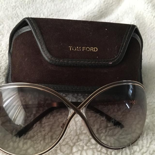 837af2129b8b0 Best Authentic Tom Ford Sunglasses In Mint Condition for sale in Etobicoke