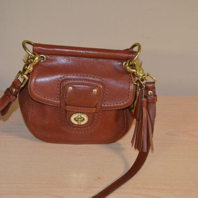 b5c3a9bfeeb9 Best Vintage Coach Crossbody Purse for sale in Yorkville