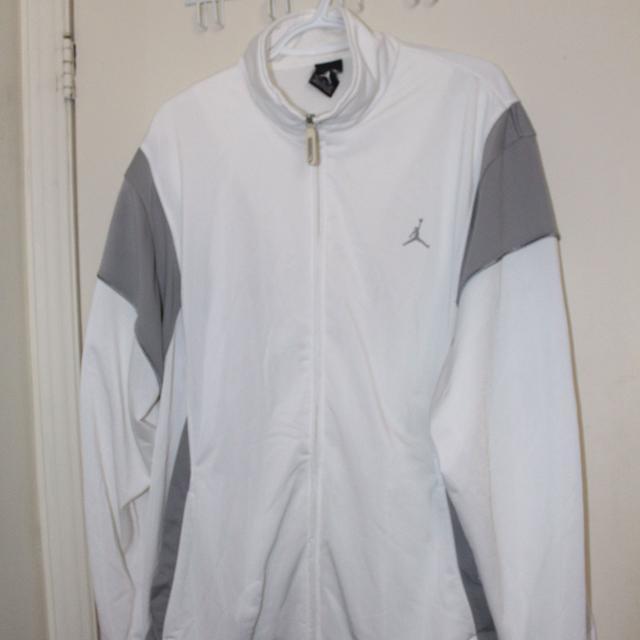 f66223f36fc386 Best Air Jordan Jacket (brand New) for sale in Ajax