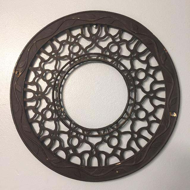Find More Decorative Metal Grate Last Chance For Sale At Up To 90