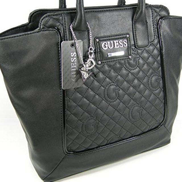 421f36e0c065 Find more Guess G Logo Purse Tote Quilted Handbag Purse for sale at ...