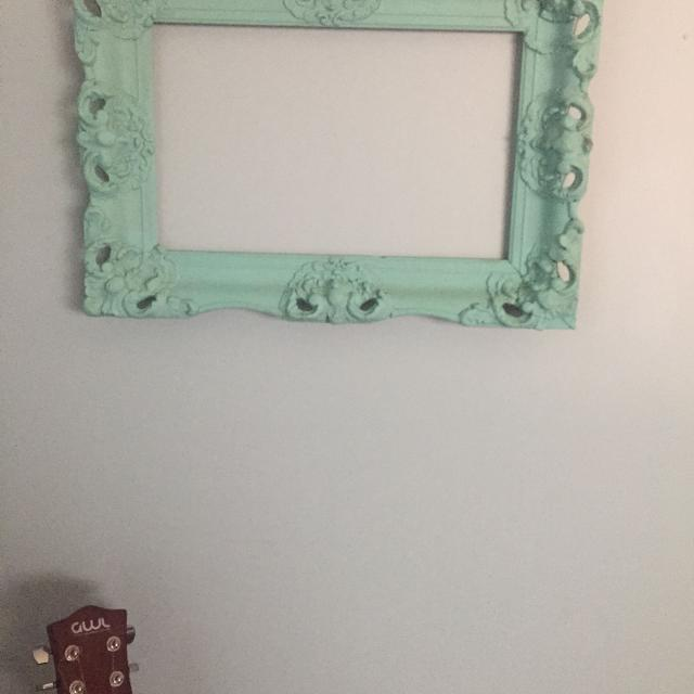 Find more Shabby Chic Frames X 2 for sale at up to 90% off