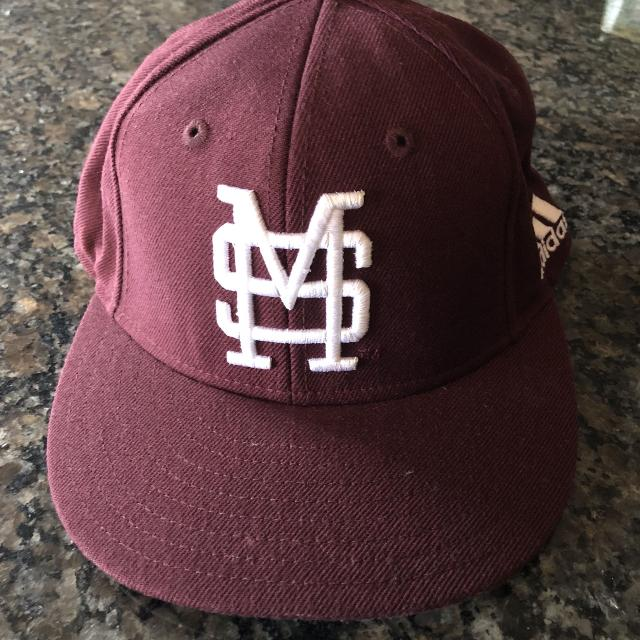 Best Mississippi State Baseball Cap Fitted Size 6 3 4. Excellent Condition!  for sale in Hendersonville f140eb0b18e