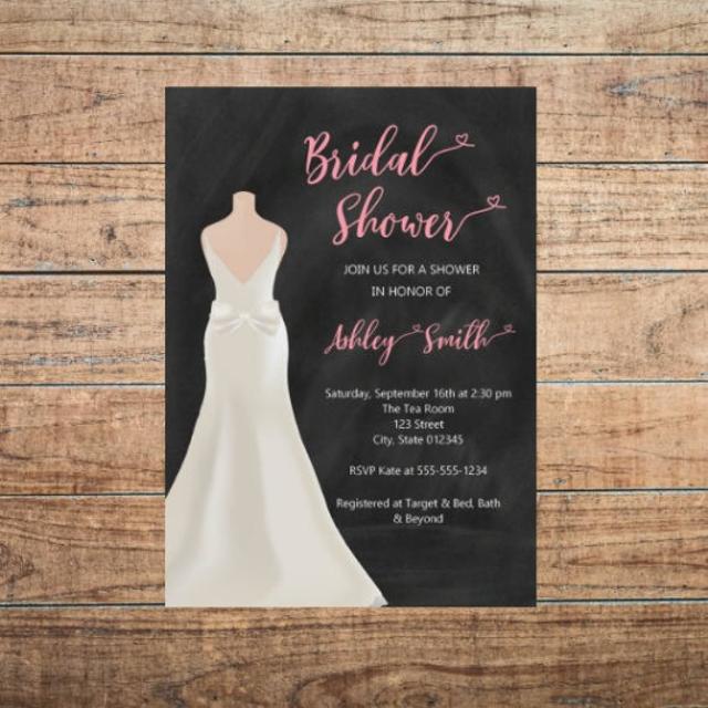 Best digital bridal shower invitation for sale in winkler manitoba digital bridal shower invitation filmwisefo
