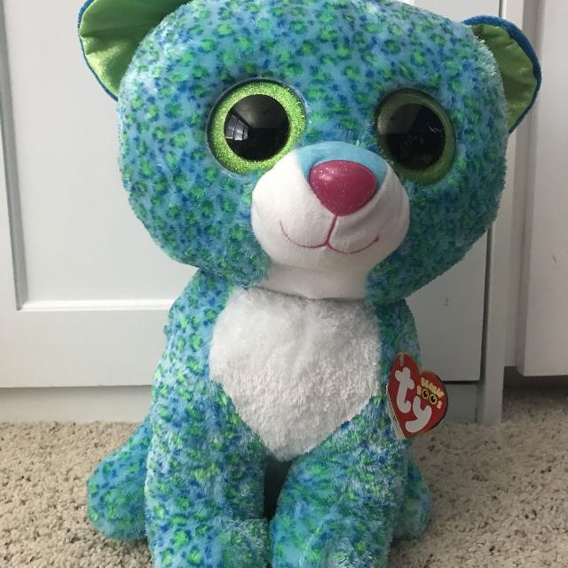 Best Giant Ty Beanie Boo for sale in Missouri City 3ca0ae18f95
