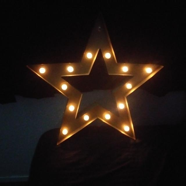 Best Star Shaped Light For In