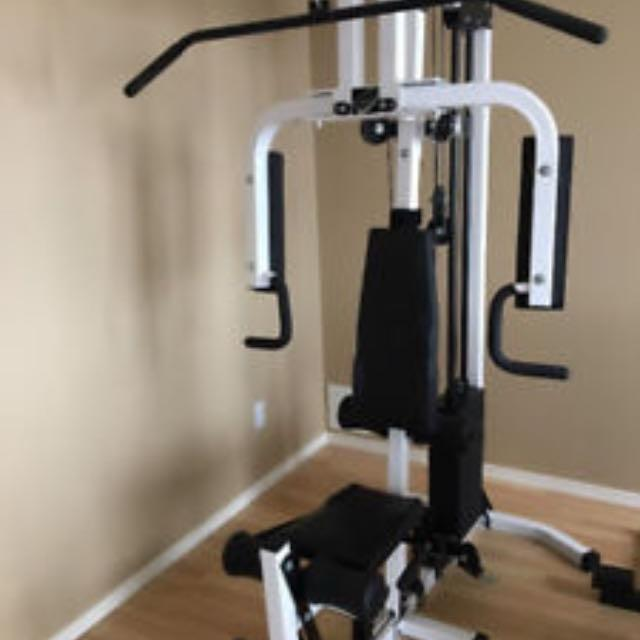 Best northern lights home gym for sale in vancouver british