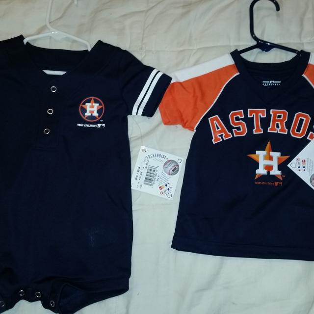 Find more Baby Astros Gear! for sale at up to 90% off 2cfdfaf12
