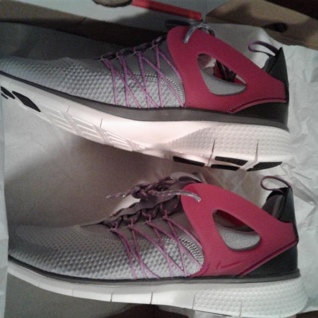 fe4b043a88919 Best Nike Women s Free Viritous Running Shoe (new Item) for sale in  Clarksville