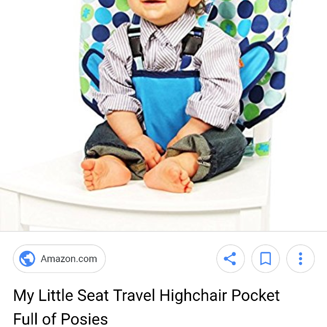 a212af5144be Find more My Little Seat for sale at up to 90% off