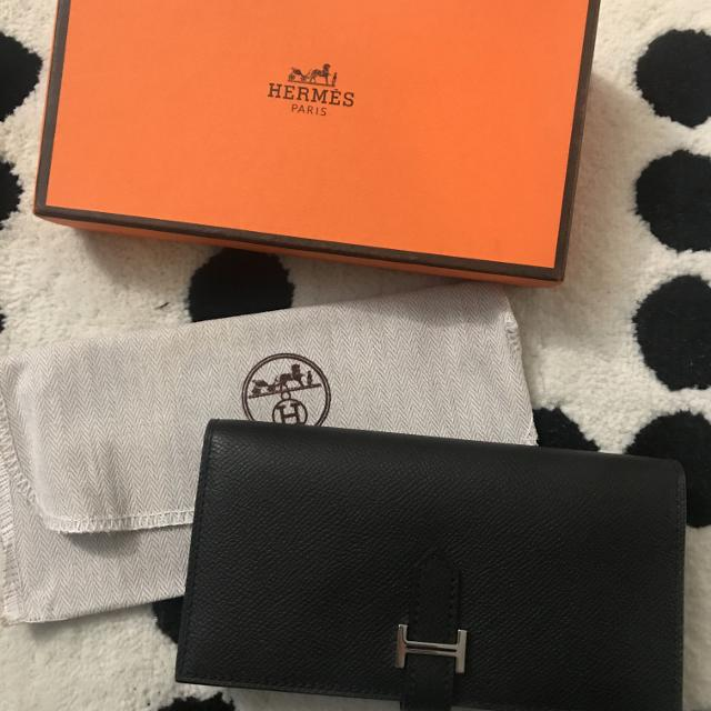 dc62da37164a Best Hermes Wallets New Black for sale in Scarborough