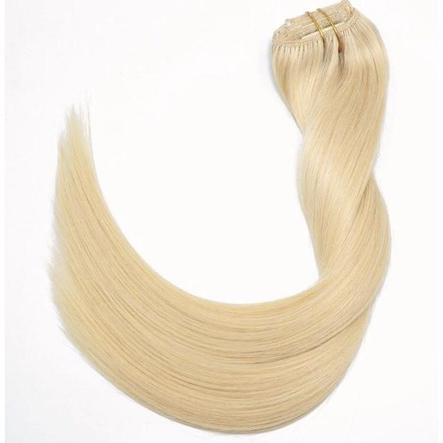 Best Brand New Human Hair Clip In Hair Extensions For Sale In