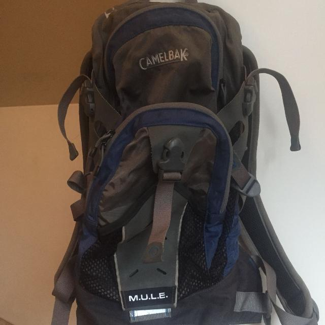 9519300470d Find more Camelback Backpack Or Daypack for sale at up to 90% off