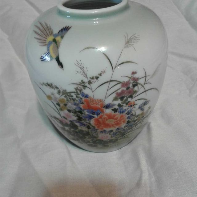 Best Japanese Vase 5 Inches Tall Made In Japan Meet In Angleton